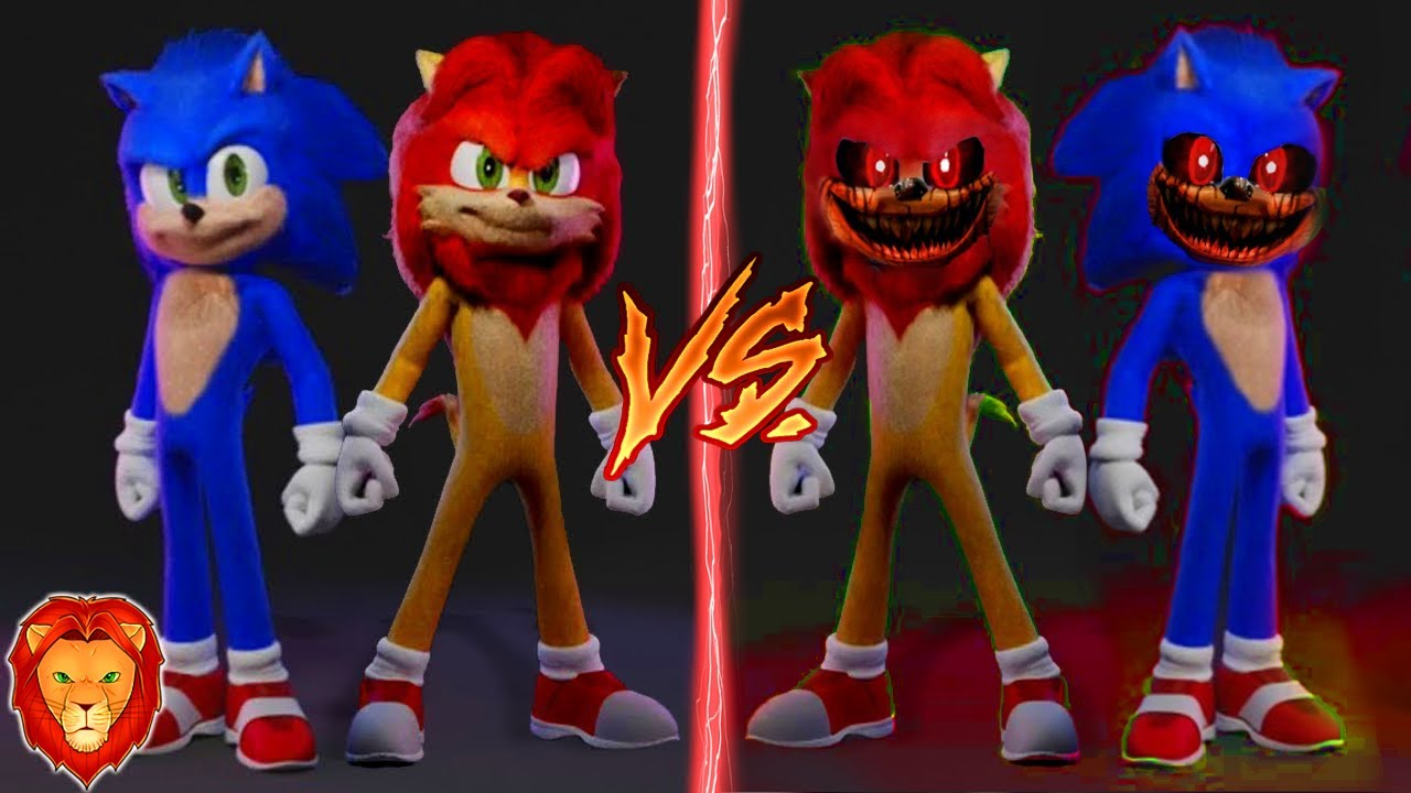 Download DE SONIC APRENDI VS RAP DE SONIC.EXE | LEON PICARON VS SONIC.EXE
