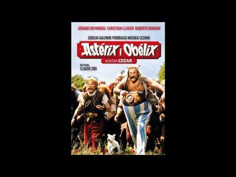 Asterix et Obelix Contre Cesar Soundtrack - Obelix