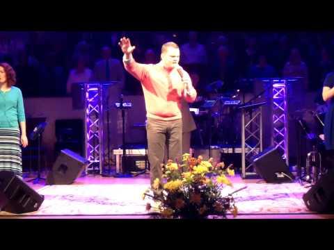 In Christ Alone- Stuart Townsend, Aloma Church, 11/30/14