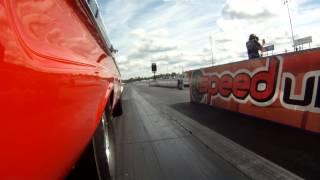 1964 Comet MIR 2014 Racing with Dan Woods
