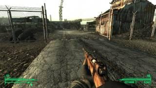 Где найти собаку в Fallout 3