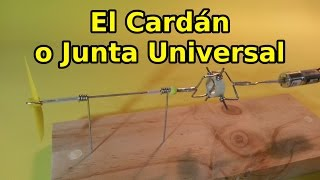 Video Mecanismo de Cardán o Junta Universal download MP3, 3GP, MP4, WEBM, AVI, FLV Juni 2018