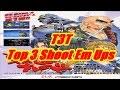 Top 3 Shoot Em Ups (T3T Response) - KidShoryuken