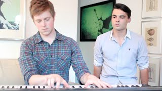 """Good Thing"" (Sam Smith cover)- Ben Caron & Anthony Starble"