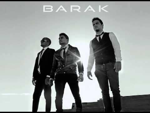 Barak - Ven Espíritu Santo (Audio Oficial)