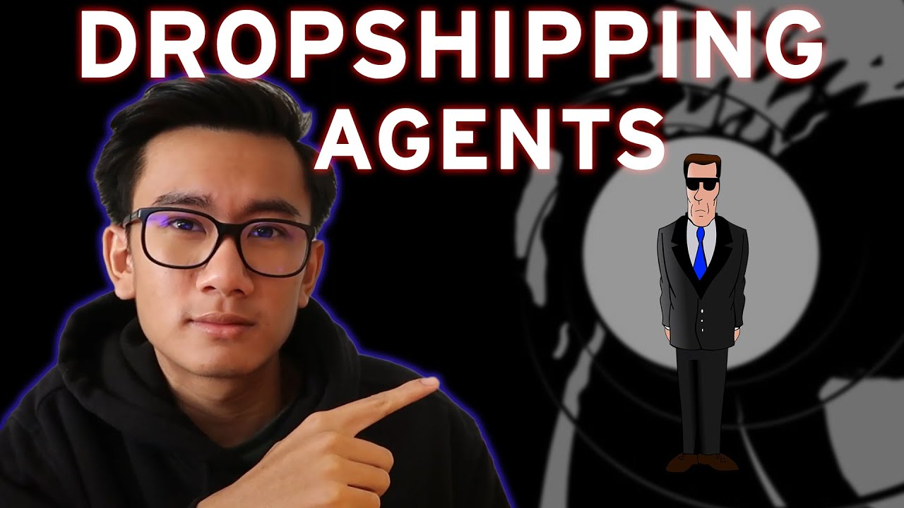 Dropshipping Aliexpress Agents | How They Work?