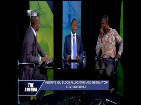 Nigeria's Oil Blocs Allocation And Regulatory Controversies Part 2