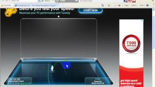 FREE SIM CARD Providers Speed TEST