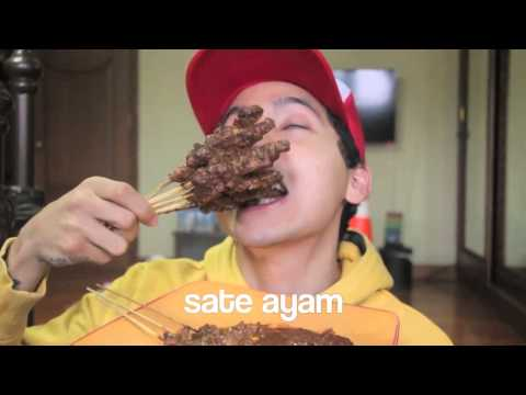 Aaron Ashab   Teh Bottle Ft  Edho Zell   T I  alias Kobokan   Agnez Mo   Coke Bottle Parody