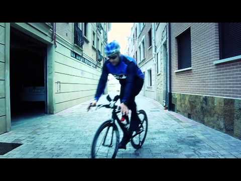 "Trailer Documental: ""El tacto de Jabalí"" 2013 #2"