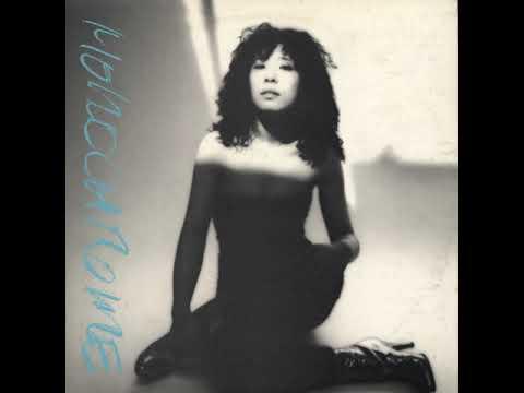 吉田美奈子 - Monochrome (1980, Full album)