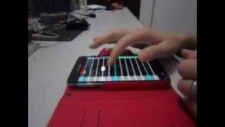 Cầu Vồng Khuyết (Guzheng Android)