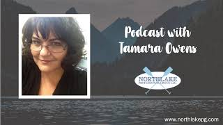 Podcast with Tamara Owens