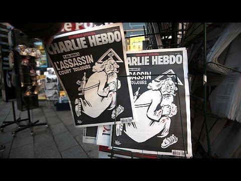 Charlie Hebdo Saldırısının Birinci Yıl Dönümü