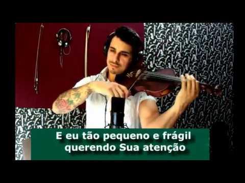 Ninguém Explica Deus by Douglas Mendes Violin Cover