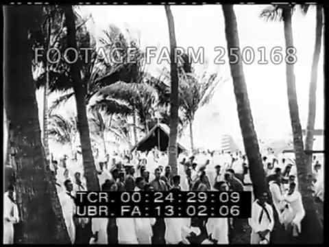Pearl Harbor Attack R1/2  250168-04 | Footage Farm