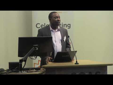 SOAS African Literatures Conference 2017, Panel 2, SOAS University of London
