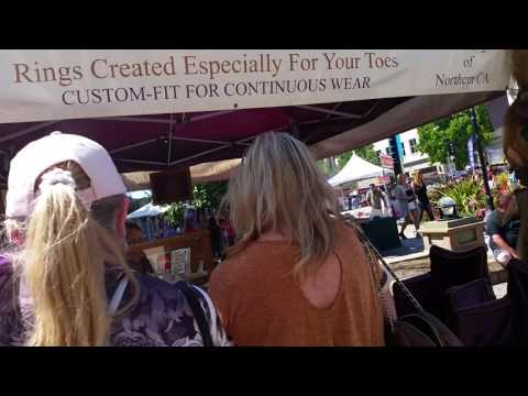 Mountain View Arts Faire 20160430 150629