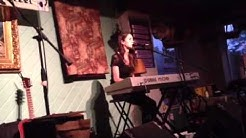 """Molly Jewell """"You"""" @ European Street Cafe in Jacksonville,"""