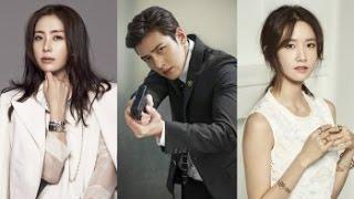 Video Bioadata lengkap Pemain Drama Korea The K2 download MP3, 3GP, MP4, WEBM, AVI, FLV Januari 2018