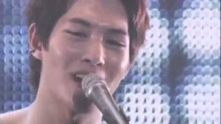 "Download Video CNBLUE JongHyun ""Aregato/Thank You"" MP3 3GP MP4"