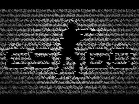 Csgo - Mirage ranked cheater  haha