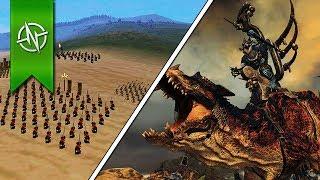 The Evolution Of Total War! | 2000 - 2017 |