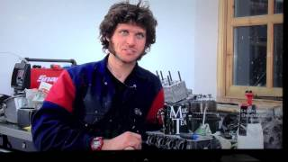epic Guy Martin interview Isle of Man TT...i got no idea what he