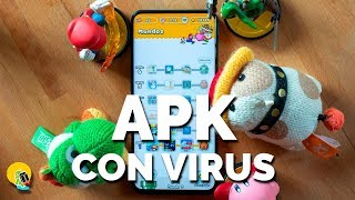 Download Comprueba si una aplicación APK es FALSA o tiene VIRUS