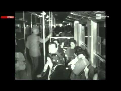 Metropolitana di Roma 1959