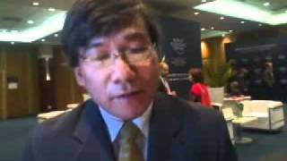 Ask a Leader 2011 - Roberto Kikawa