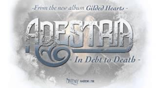 Adestria - In Debt To Death (Full Album Stream)