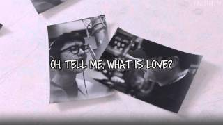 D.O x Yoo Young Jin - Tell Me (What is Love) + [English subs/Romanization/Hangul]