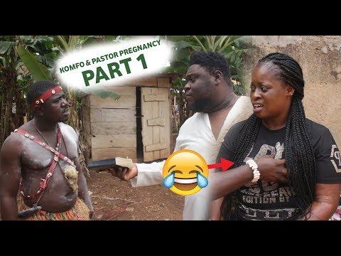 komfo-&-pastor-pregnancy(part-1)---ghana-movies-latest-ghanaian-movies-2019|nigerian-movies-2019