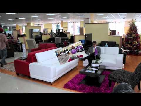 Inauguraci N La Curacao Sucursal Coral Mall Youtube