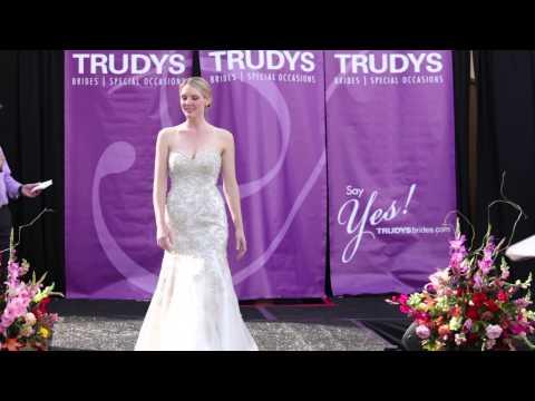TRUDYS Annual Bridal Faire 2013