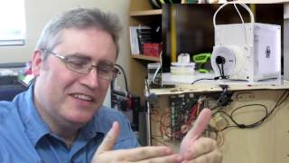 The Professor Responds To The Ultimaker 3