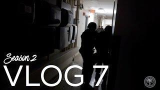 Miami Police VLOG : SWAT School Week 1