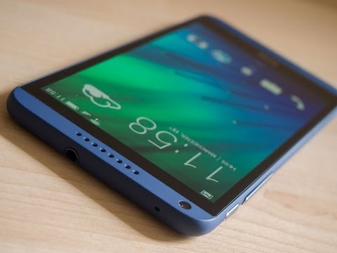 HTC Desire 816 hands-on