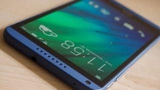 HTC Desire 816 hands-on