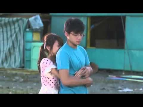 kathniel behind the scene shes dating gangster book