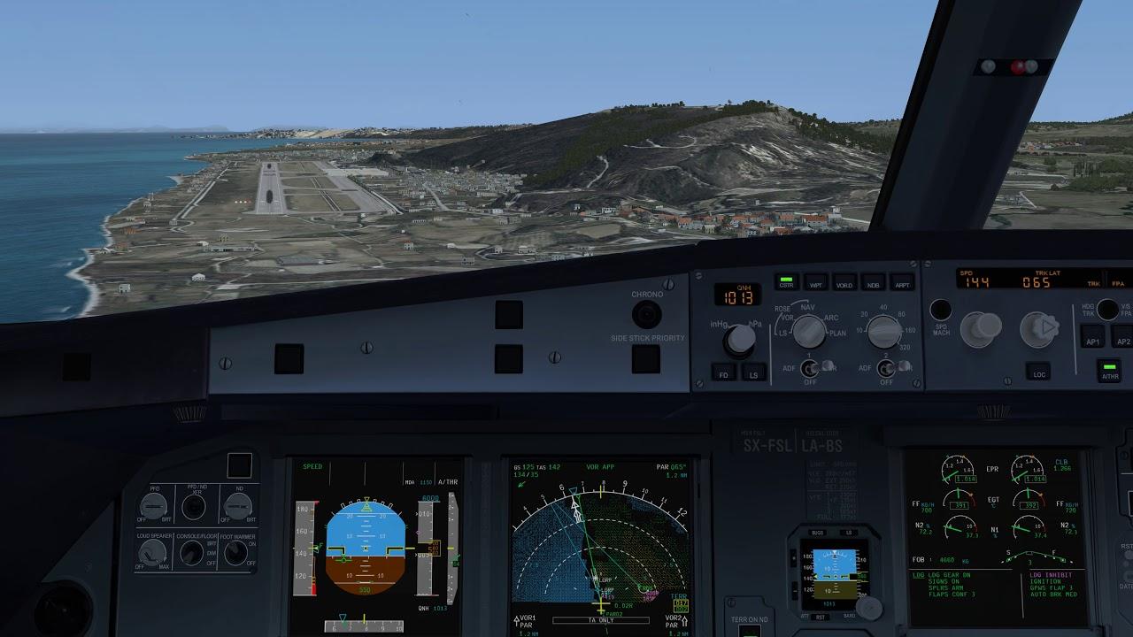 simMarket: M  A  REALTURB - REALTURB GREEK AIRPORTS P3DV4