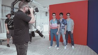 Jonas Brothers - Cool (Behind The Scenes)