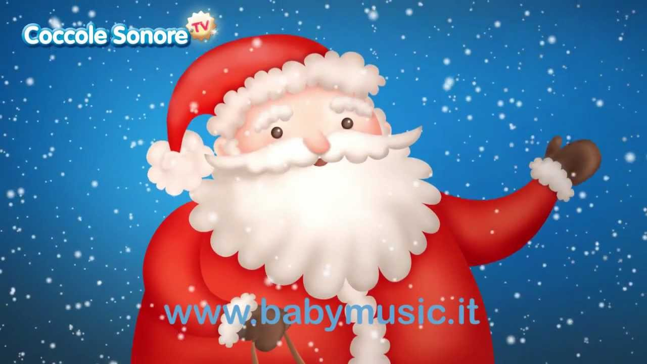We wish you a merry christmas canzoni per bambini di for Coccole sonore la danza del serpente