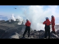 view Smithsonian's Nature of Science: Expedition to Arctic Volcanoes digital asset number 1