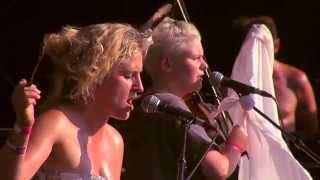 Warsaw Village Band Live - Hola Byśki, Hola @ Sziget 2013