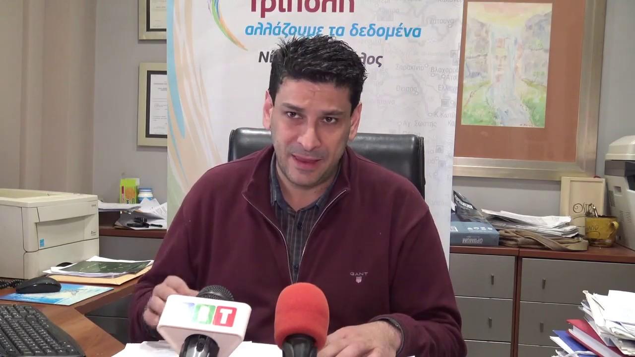 Ν. Τσιαμούλος: Μεθοδευμένες οι δημοσκοπήσεις, εξυπηρετούν συμφέροντα
