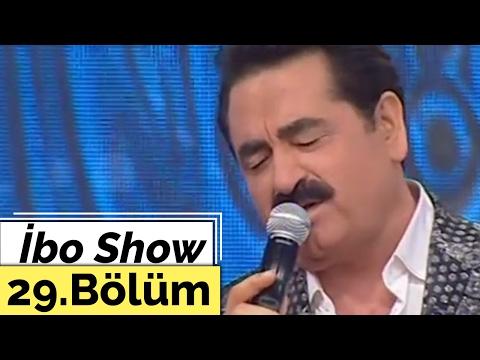 Mustafa Keser & Günel - İbo Show - 29. Bölüm 1.Kısım  (2009)