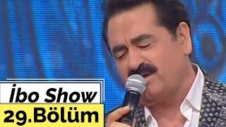 Mustafa Keser \u0026 Günel - İbo Show - 29. Bölüm 1.Kısım  (2009)
