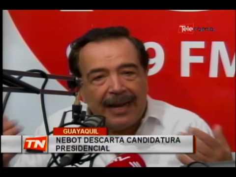 Nebot apunta a la unidad legislativa